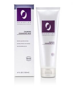 OSMOTICS CALMING CLEANSING MILK 120ML/4OZ