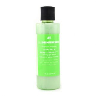 OLE HENRIKSEN ALOE VERA DEEP CLEANSER (FOR OILY / BLEMISH PRONE SKIN) 207ML/7OZ