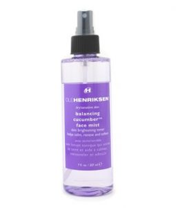 OLE HENRIKSEN BALANCING CUCUMBER FACE MIST (FOR DRY / SENSITIVE SKIN) 207ML/7OZ
