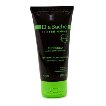 ELLA BACHE DETOX SCRUB CLEANSER 50ML/1.81OZ