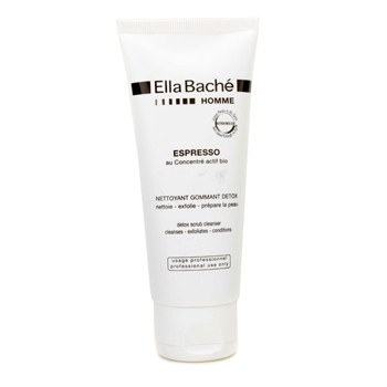 ELLA BACHE DETOX SCRUB CLEANSER (SALON SIZE) 100ML/3.61OZ