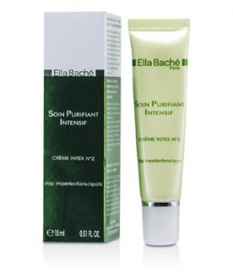 ELLA BACHE SPOT CONTROL CREAM (FOR OILY, PROBLEM SKIN) 15ML/0.51OZ