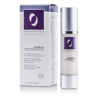 OSMOTICS LIGHTEN FX SERIOUS BRIGHTENING SOLUTION 50ML/1.7OZ