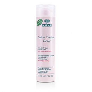 NUXE LOTION TONIQUE DOUCE GENTLE TONING LOTION 200ML/6.7OZ