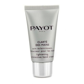 PAYOT ABSOLUTE PURE WHITE CLARTE DES MAINS LIGHTENING PROTECTIVE HAND CREAM 50ML/1.6OZ