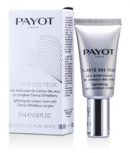 PAYOT ABSOLUTE PURE WHITE CLARTE DES YEUX LIGHTENING EYE CONTOUR CREAM 15ML/0.5OZ