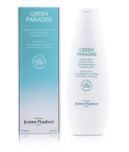 METHODE JEANNE PIAUBERT GREEN PARADISE GENTLE 3-IN-1 HYPOALLERGENIC CLEANSER (FOR FACE & EYES) 200ML/6.66OZ