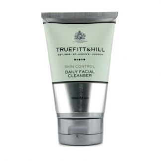 TRUEFITT & HILL SKIN CONTROL DAILY FACIAL CLEANSER 100ML/3.4OZ
