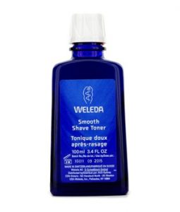 WELEDA SMOOTH SHAVE TONER 100ML/3.4OZ