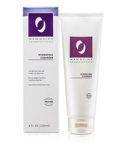 OSMOTICS HYDRATING CLEANSER 120ML/4OZ