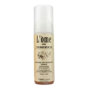DURANCE LOME GENTLE FOAM FACE CLEANSER 150ML/5.1OZ