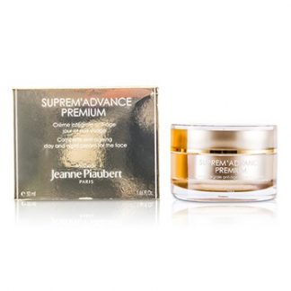 METHODE JEANNE PIAUBERT SUPREM ADVANCE PREMIUM - COMPLETE ANTI-AGEING DAY AND NIGHT CREAM FOR THE FACE 50ML/1.66OZ