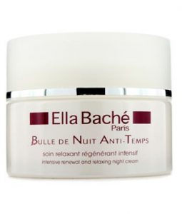 ELLA BACHE INTENSIVE RENEWAL & RELAXING NIGHT CREAM (UNBOXED) 50ML/1.66OZ