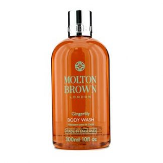 MOLTON BROWN GINGERLILY BODY WASH 300ML/10OZ