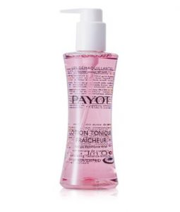 PAYOT LES DEMAQUILLANTES LOTION TONIQUE FRAICHEUR EXFOLIATING RADIANCE-BOOSTING LOTION (FOR ALL SKIN TYPES) 200ML/6.7OZ
