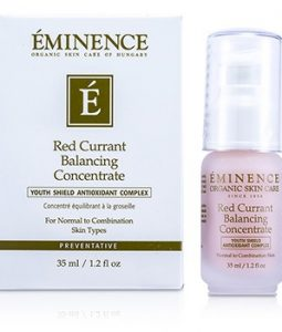 EMINENCE RED CURRANT BALANCING CONCENTRATE (NORMAL TO COMBINATION SKIN) 35ML/1.2OZ