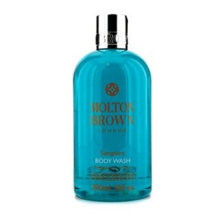 MOLTON BROWN SAMPHIRE BODY WASH 300ML/10OZ