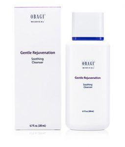 OBAGI GENTLE REJUVENATION SOOTHING CLEANSER 200ML/6.7OZ