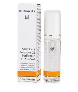 DR. HAUSCHKA CLARIFYING INTENSIVE TREATMENT (AGE 25+) - SPECIALIZED CARE FOR BLEMISH SKIN 40ML/1.3OZ