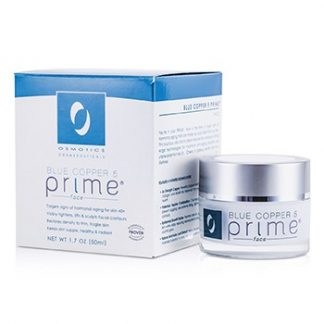 OSMOTICS BLUE COPPER 5 PRIME FOR FACE 50ML/1.7OZ