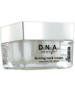 DR. BRANDT DO NOT AGE FIRMING NECK CREAM 50G/1.7OZ