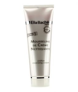 ELLA BACHE CHIFFON CLEANSING CREAM (FOR COMBINATION TO DRY SKIN) 125ML/4.22OZ