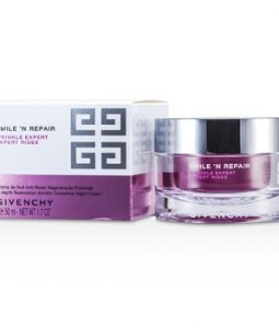 GIVENCHY SMILEN REPAIR WRINKLE EXPERT IN-DEPTH RESTORATIVE WRINKLE CORRECTION NIGHT CREAM 50ML/1.7OZ