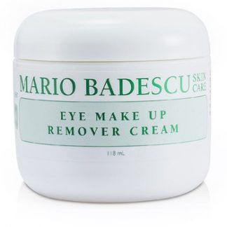 MARIO BADESCU EYE MAKE-UP REMOVER CREAM - FOR ALL SKIN TYPES 118ML/4OZ