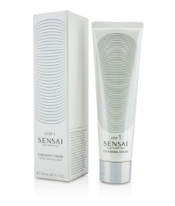 KANEBO SENSAI SILKY PURIFYING CLEANSING CREAM (NEW PACKAGING) 125ML/4.3OZ