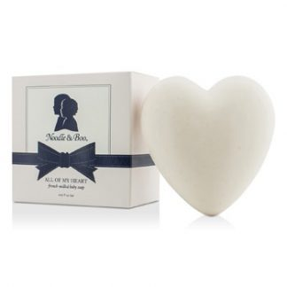 NOODLE & BOO ALL OF MY HEART FRENCH-MILLED BABY SOAP 266ML/9OZ