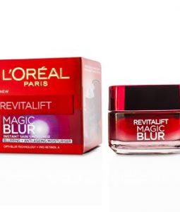 L'OREAL REVITALIFT MAGIC BLUR - BLURRING & ANTI-AGING MOISTURISER 50ML/1.7OZ