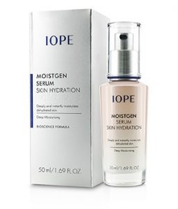 IOPE MOISTGEN SERUM SKIN HYDRATION 50ML/1.69OZ