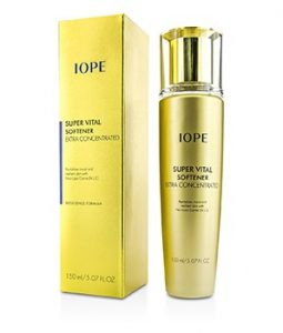 IOPE SUPER VITAL SOFTENER EXTRA CONCENTRATED 150ML/5.07OZ