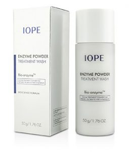 IOPE ENZYME POWDER TREATMENT WASH 50G/1.76OZ