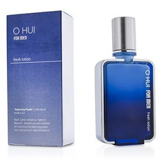 O HUI FOR MEN FRESH LOTION 115ML/3.83OZ