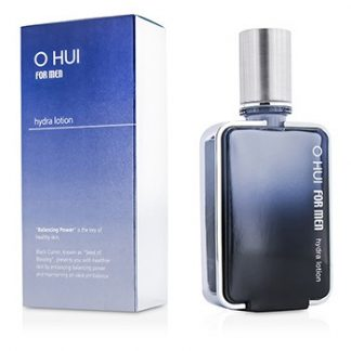 O HUI FOR MEN HYDRA LOTION 115ML/3.83OZ