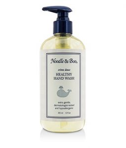 NOODLE & BOO HEALTHY HAND WASH 355ML/12OZ