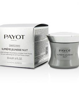 PAYOT SUPREME JEUNESSE NUIT YOUTH PROCESS COMPLEX - FOR MATURE SKINS 50ML/1.6OZ