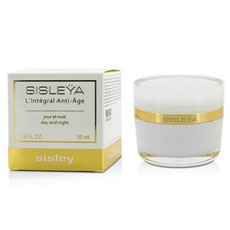 SISLEY SISLEYA LINTEGRAL ANTI-AGE DAY AND NIGHT CREAM 50ML/1.6OZ