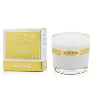 SISLEY SISLEYA LINTEGRAL ANTI-AGE DAY AND NIGHT CREAM - EXTRA RICH FOR DRY SKIN 50ML/1.6OZ