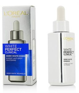 L'OREAL WHITE PERFECT CLINICAL ANTI-SPOT DERM WHITE ESSENCE 30ML/1OZ