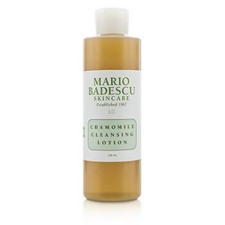 MARIO BADESCU CHAMOMILE CLEANSING LOTION - FOR DRY/ SENSITIVE SKIN TYPES 236ML/8OZ