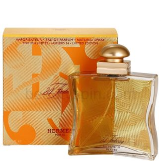 HERMES 24 FAUBOURG EDITION NUMERO 24 EDP FOR WOMEN