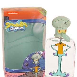 NICKELODEON SPONGEBOB SQUAREPANTS SQUIDWARD EDT FOR UNISEX