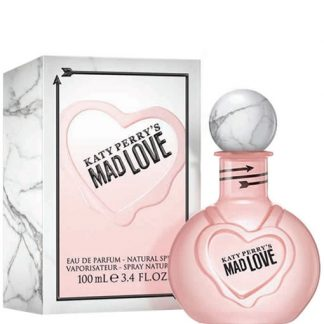 KATY PERRY MAD LOVE EDP FOR WOMEN