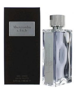 ABERCROMBIE & FITCH FIRST INSTINCT HOMME EDT FOR MEN