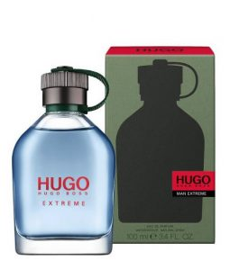 HUGO BOSS HUGO MAN EXTREME EDP FOR MEN