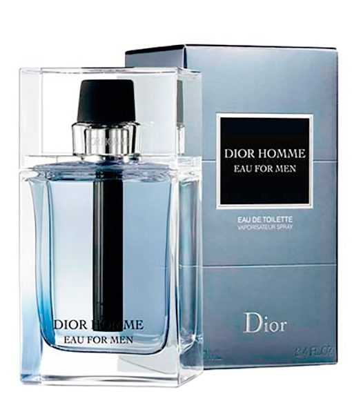 dd8fc20473 CHRISTIAN DIOR HOMME EAU EDT FOR MEN