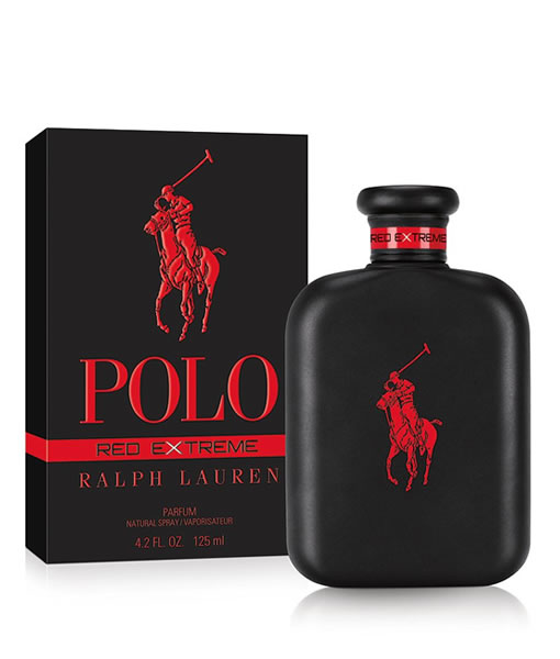 Ralph Lauren Polo Red Extreme Parfum For Men Perfumestore