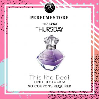 MARINA DE BOURBON MARINA DE BOURBON DYNASTIE EDP FOR WOMEN 100ML [THANKFUL THURSDAY SPECIAL]